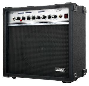 Super clase gitarrencombo para practicar eficaz en casa o en el backstage espacio