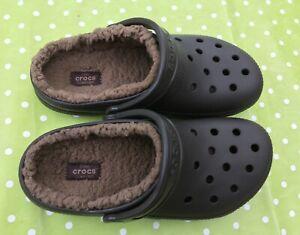 the latest 33556 0bdd8 Details zu crocs gr 38 mit warmem futter
