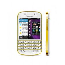 BlackBerry Q10 SQN100-3 16GB Gold Unlocked Smartphone