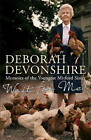 Wait For Me: Memoirs of the Youngest Mitford Sister by Deborah Devonshire (Hardback, 2010)