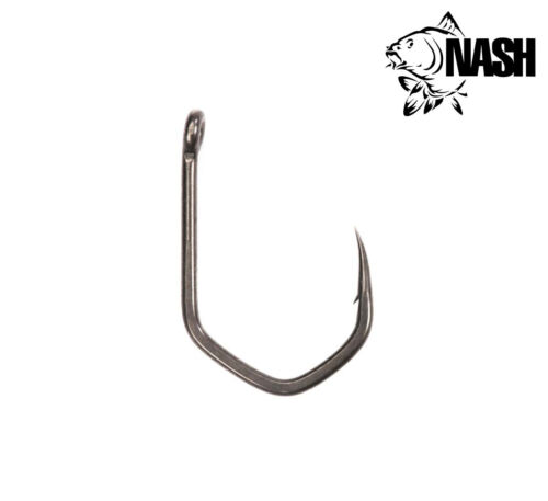 Ami Nash Claw Pinpoint Varie Misure Pesca Carpfishing Cf 10 pz CAS