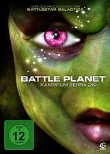 Battle Planet Kampf um Terra 219  Neu+in Folie 1xBlueray #2000