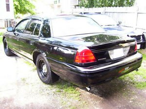 NEW PAINTED FOR Mercury Marauder Rear Spoiler Wing 2003-2008