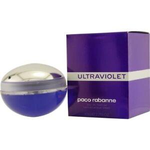 081d6b298 Ultraviolet Paco Rabanne Women 2.7 oz 80 ml  Eau De Parfum  Spray ...