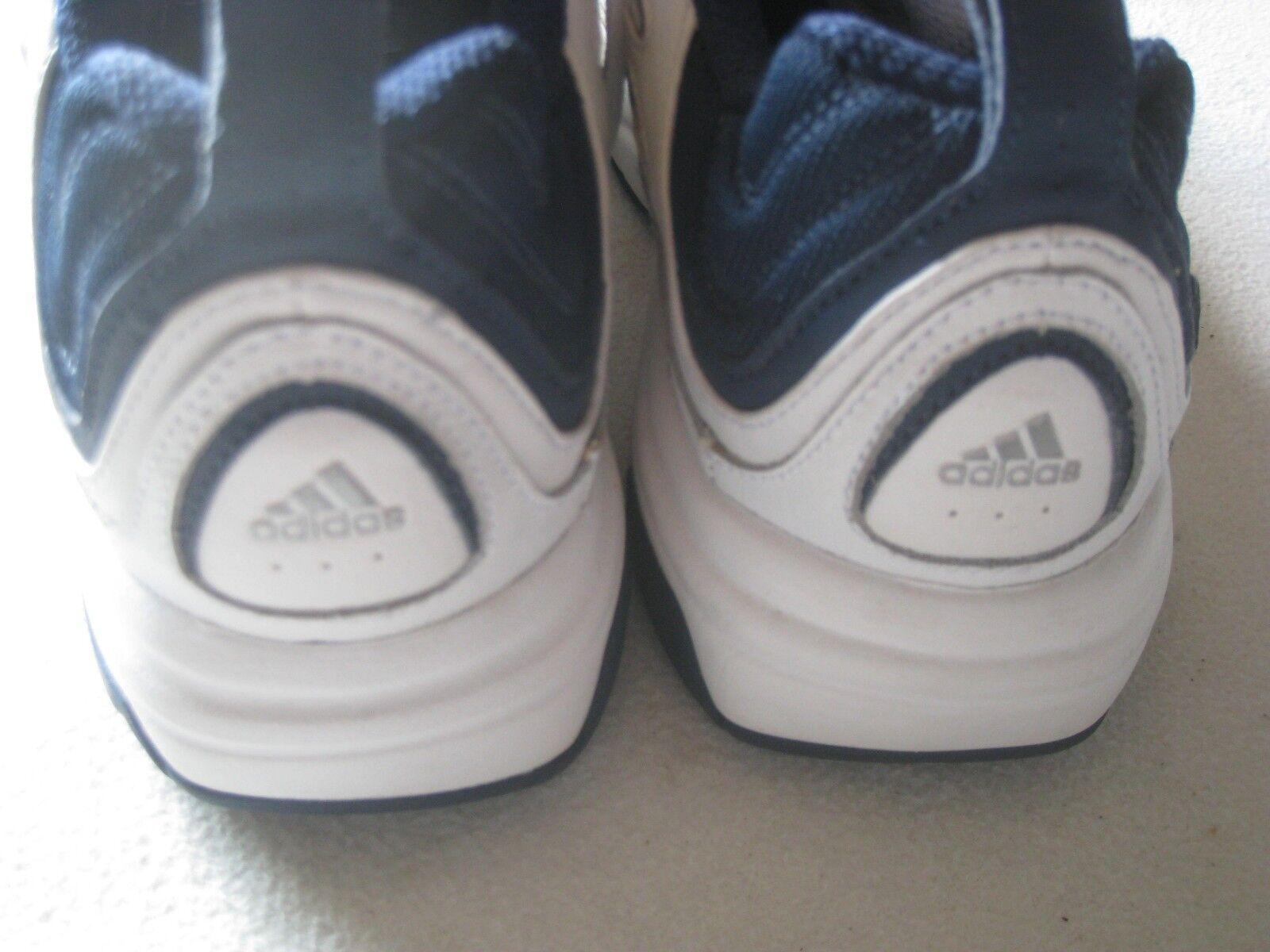 Sehr schöne Adidas adiPRENE Turnschuhe/Freizeitschuhe fast wie neu ! Gr. 8