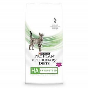 Feed Purina Pro Plan Veterinary Diets Les chats félins avec intolérances