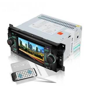 DVD-Player-GPS-Navi-for-Chrysler-300-Chrysler-PT-Cruiser-2006-Grand-Cherokee