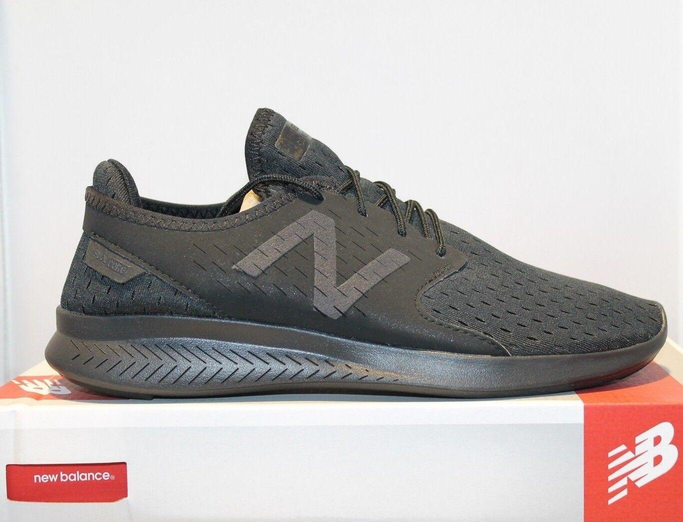 Mens New Balance MCOASLT3 Lightweight Running Shoes MEDIUM or WIDE Width BLACK