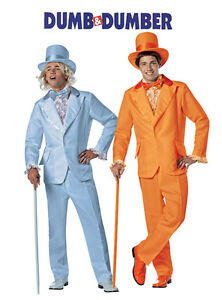 Orange-Tuxedo-and-Light-Blue-Tuxedo-Costume-Official-DUMB-AND-DUMBER-MOVIE