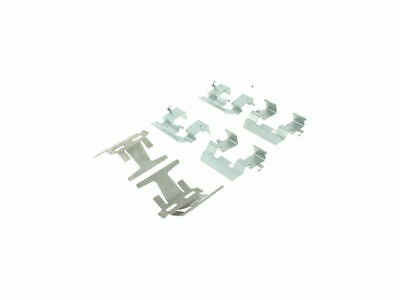 Front Centric Brake Hardware Kit fits Acura TL 1995-1998 ...