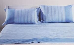 b84f872cdf Caricamento dell'immagine in corso Completo-Letto-Singolo-Lenzuola -cotone-Sopra-Sotto-Federa-