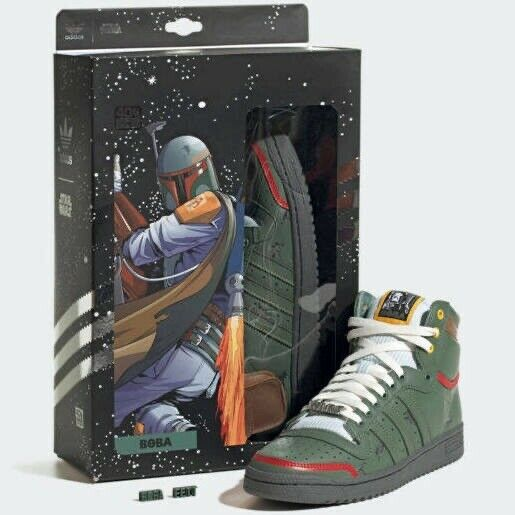 Star Wars The First Order High-Top Sneakers for Kids Shoes Size 10 or 12 NEW
