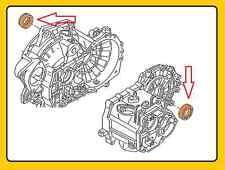 2St.Wellendichtring Differenzial Getriebe li+re VW GOLF II  1.0 1.3 1.6 1.6 D