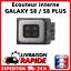 miniature 1 - Ecouteur Interne Haut parleur d'oreille Samsung Galaxy S8 S8 Plus G950F G955F