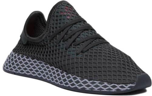 Size Trainers Uk Mesh Olive Adidas Deerupt Runn Youth 36 QBhrxtdsC