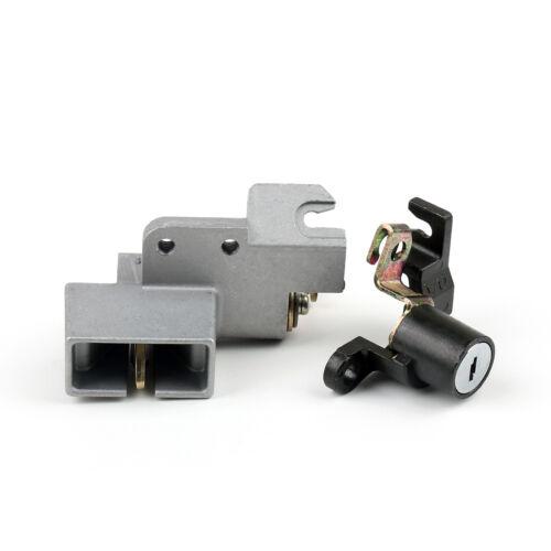 Zündschloss Schloss /& Fuel Gas Cap Key Set Für Suzuki AN125 AN150 VECSTAR DH