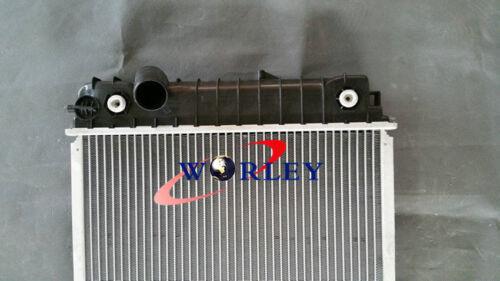 New Radiator FOR CADILLAC Deville 93-99 El Dorado 93-02 Seville 4.6 V8 //1482