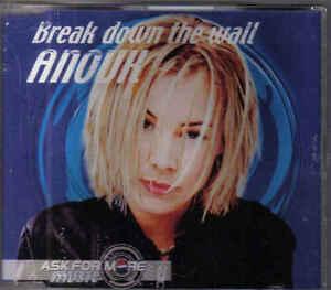 Anouk-Break-Down-the-Wall-cd-maxi-single