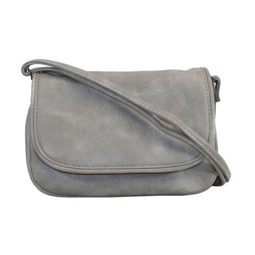 Bag Street kleine Damen Ausgehtasche Umhängetasche Handtasche Discotasche BS0*