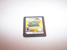 Pokemon Ranger Shadows of Almia (Nintendo DS) Lite DSi XL 3DS 2DS Game
