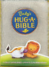 Baby's Hug-a-Bible by Sally Lloyd-Jones (Board book, 2010)