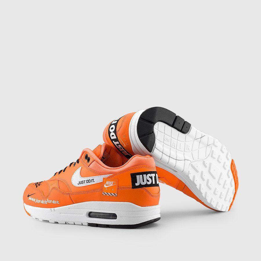 Nike air max max air 1 premium - tun sie es einfach jdi x orange cremefarbene virgil abloh  9,5 3cd278