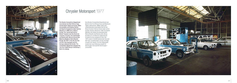 BUCH Rallying 1977 Rallye Sport Jahresbuch Ford Escort Stratos Stratos Stratos 131 512 Seiten d4c5b7