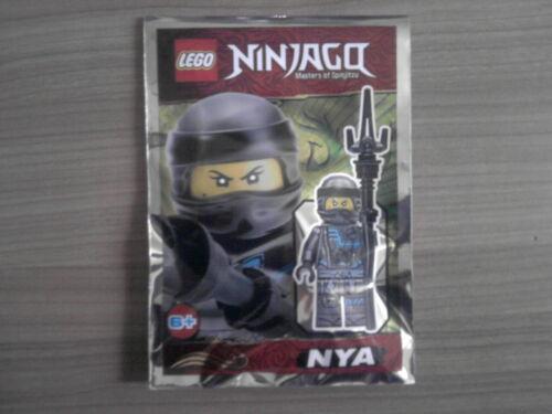 LEGO NINJAGO Mini-Figur NYA aus Comic NEU OVP Minifigur Mini Figur