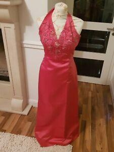Abendkleid Brautkleid Cocktailkleid Party Gr. 36 | eBay