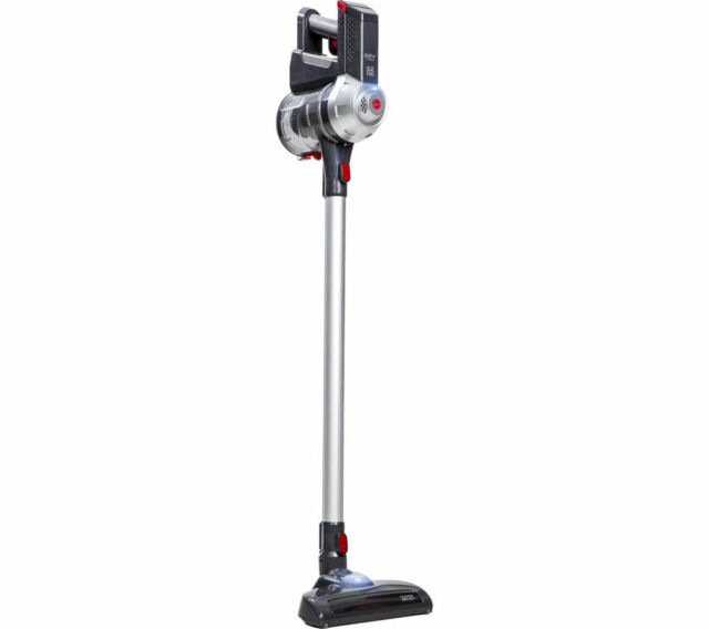 Hoover FD22G Freedom 22v Cordless Bagless 2in1 Upright Stick Vacuum Cleaner
