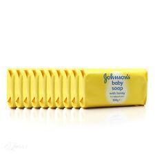 Johnson's Baby Soap 100g x10