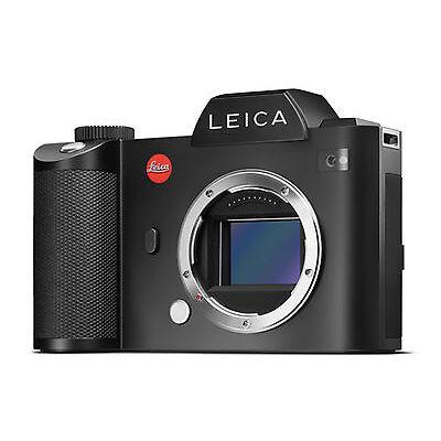 New Leica SL Typ 601 24MP Mirrorless Digital Camera body 10850