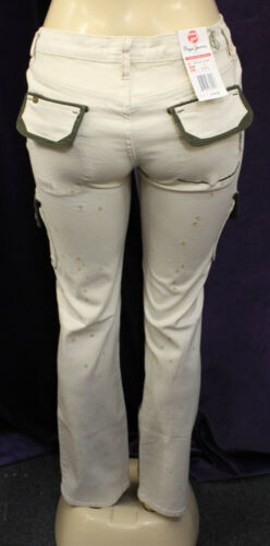 NEW WOMEN PEPE JEANS AUTHENTIC PANTS