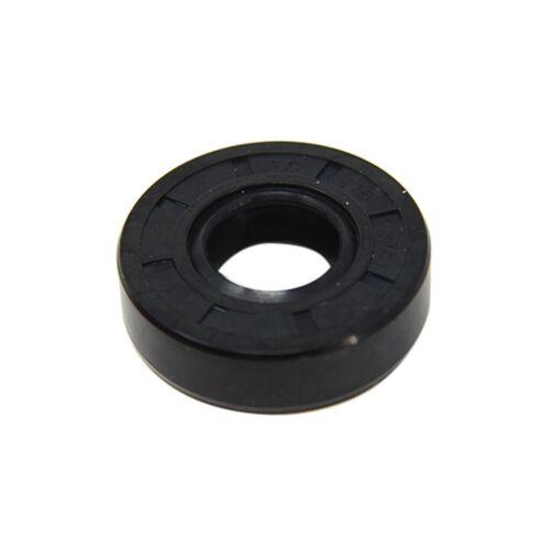 2x S-20X35X6-AOTC-N Oil seal NBR D6mm 40÷100°C Shore hardness70 Hole  ORING