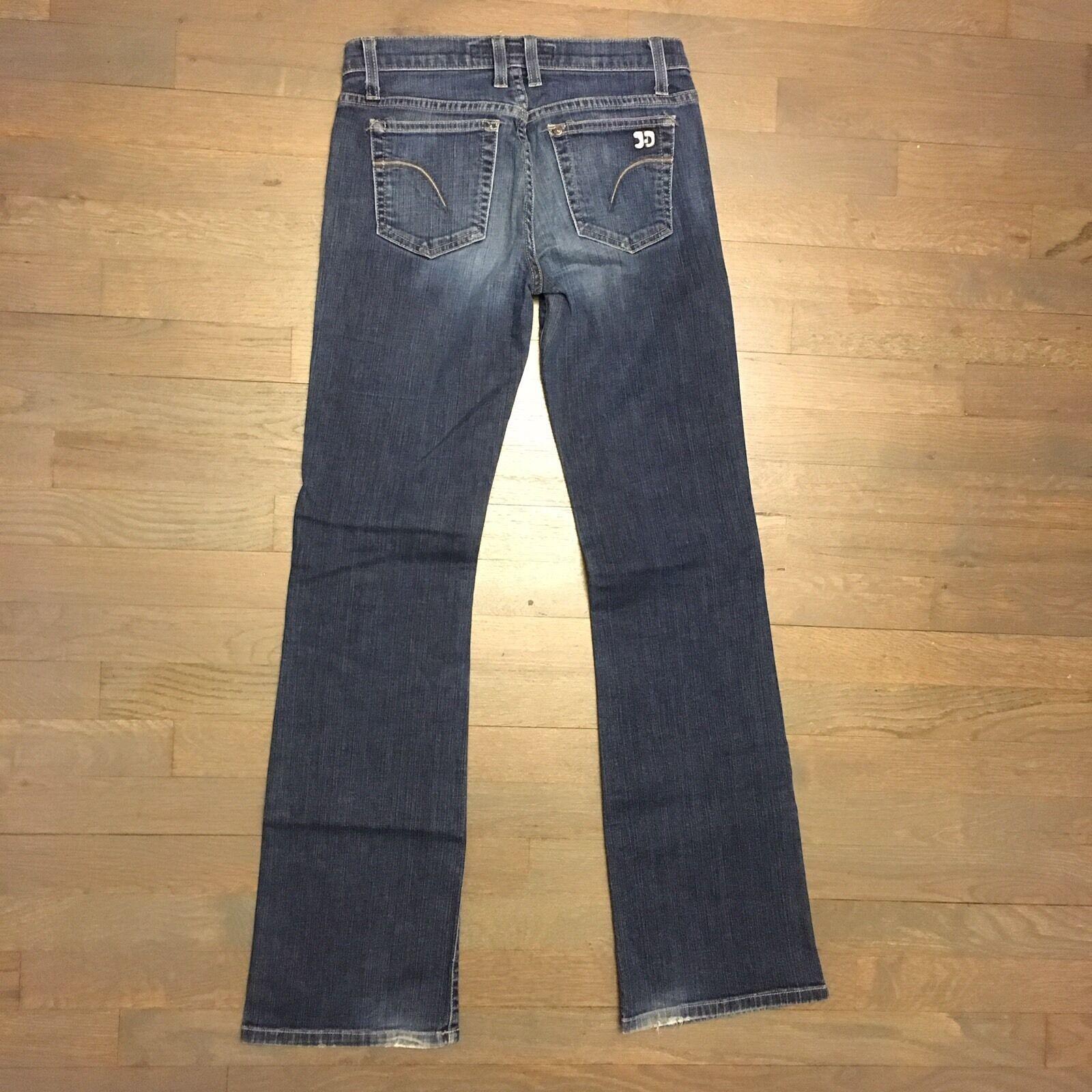 JOE'S Jeans Honey Kennedy Boot Cut Denim Woman's 27 Inseam 32 MSRP  185