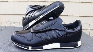 Details about Adidas Micropacer Undefeated x Neighborhood Black Chalk  M22693 Men sz 12 NEW de5a67e50