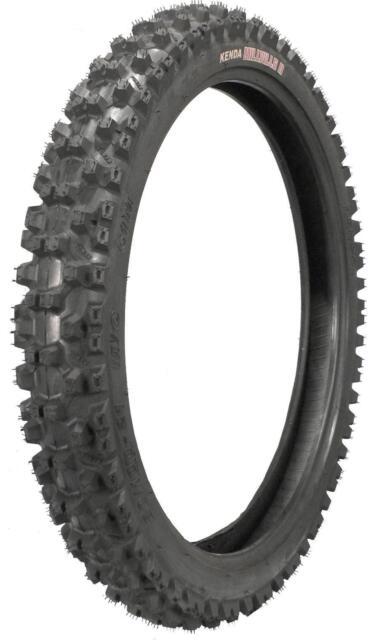 Kenda K785 Millville II Front Tire 80/100-21 TT 047852130B0 Front 28-7900 21