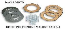 5216541 DISCHI PER FRIZIONE MALOSSI FANTIC CABALLERO 50 2T LC (MINARELLI AM 6)