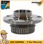 1 Rear Wheel Hub Bearing Assembly For 98-10 Volkswagen Beetle 99-05 Jetta 512012