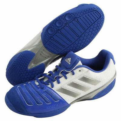 cartucho Sospechar desvanecerse  adidas DARTAGNAN V Men's Fencing Shoes Fencer Foil Blue Indoor DB0050 | eBay