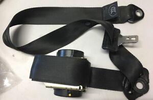 Holden-VT-VX-VY-VZ-Commodore-LHF-Passenger-Side-Seat-Belt-Black