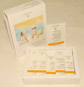 DR-HAUSCHKA-6-pc-Clear-amp-Refined-Skin-Care-Kit-Cleanser-Toner-Mask-NEW