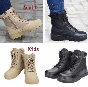 Kids Adult Military Tactical Deploy Men