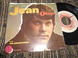 OLIVER-Jean-The-arrangement-7-034-Crewe-USA-edition