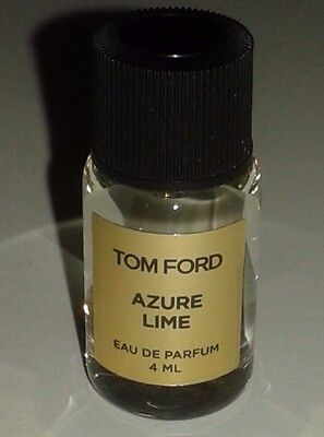 Tom Ford Private Blend Eau De Parfum 4 ml Mini Bottles or 1.5 ml Spray Samples