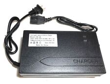 48V Volt 2.5A Battery Charger for Electric Car E-bike Scooter With Adaptor
