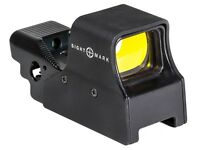 Sightmark Ultra Shot M-Spec Dot Sight Rifle Scopes