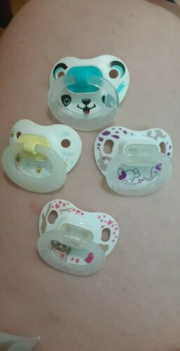 Reborn Pacifiers With Magnets