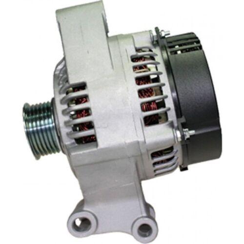 1.6 16V 80A 1.4 16V Lichtmaschine Generator Ford Focus