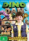 Dino Dan - The Case of Mystery Dino : Vol 3 (DVD, 2012)